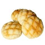 【ミニ】メロンパン(4個入り)【卵・乳アレルギー対応】