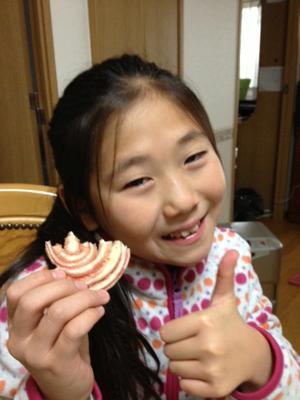 日本のパンは特別に美味しいと思います!