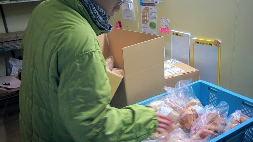 冷凍パンの普及はなぜ難しいのか?