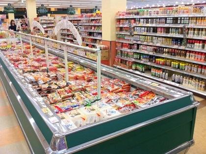 記事とは関係ありませんが、ウチのお店が入ってるスーパー「アルビス寺井店」です。