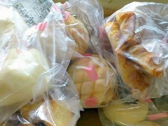 卵、乳アレルギー対応パン