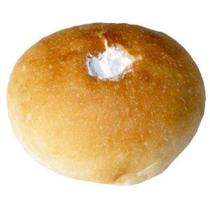 画像1: ホイップクリームパン【卵・乳アレルギー対応】 (1)