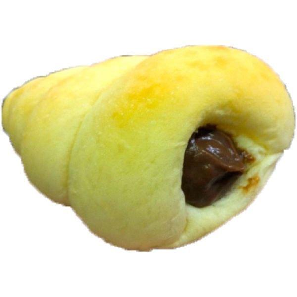 画像1: 元祖チョココルネ【卵・乳アレルギー対応】 (1)