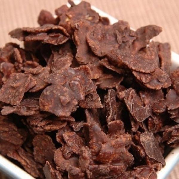 画像1: 【辻安全食品】チョコレートフレーク (1)