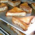 画像1: 期間限定商品:メープルサンドクッキーパン【卵・乳アレルギー対応】 (1)