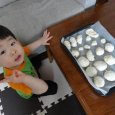 画像6: 冷凍tontonパン生地55g (8個入り)【卵・乳アレルギー対応】 (6)