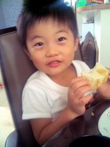 2011/09/28 卵も乳も使っていないなんて!