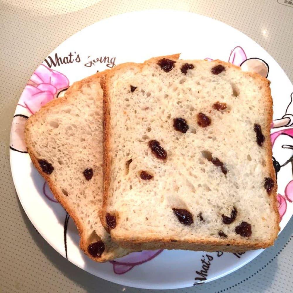 お家で美味しいパンを作る方法