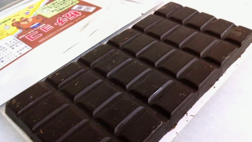 アレルギー対応のチョコレートで夢のチョコデニッシュ!