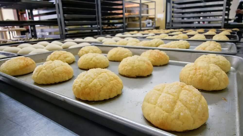 パンの味の決め手は「デンプン」の味