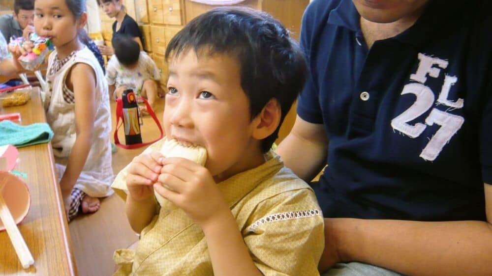 アレルギーの対応でお困りの保育園、幼稚園をご存知でしたら、ご紹介いただけませんか?