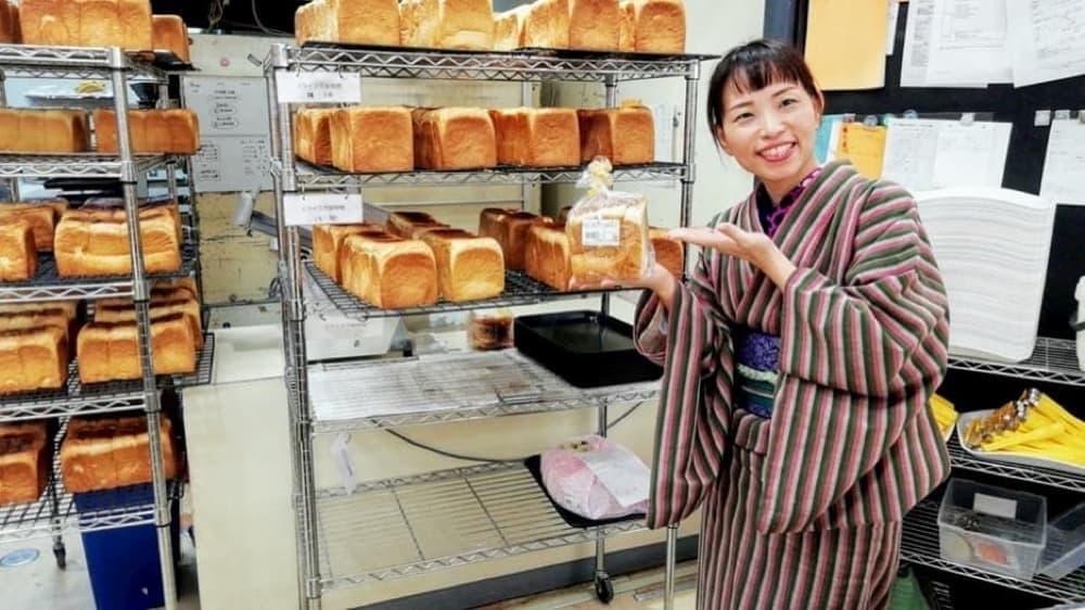 なぜアレルギー対応パンを作るようになったのか?