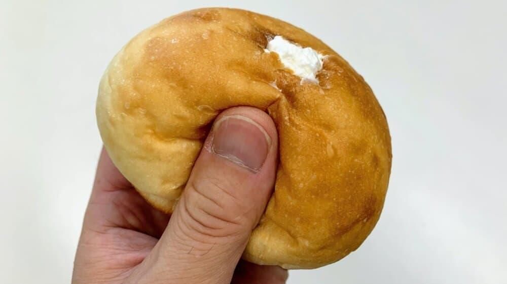 冷凍パンの解凍方法