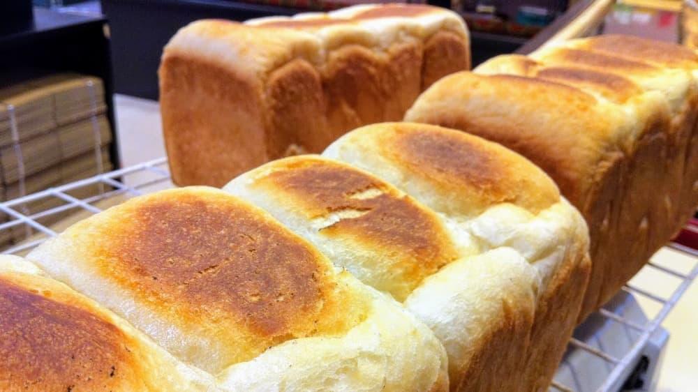 食品添加物不使用・無添加パンへの道