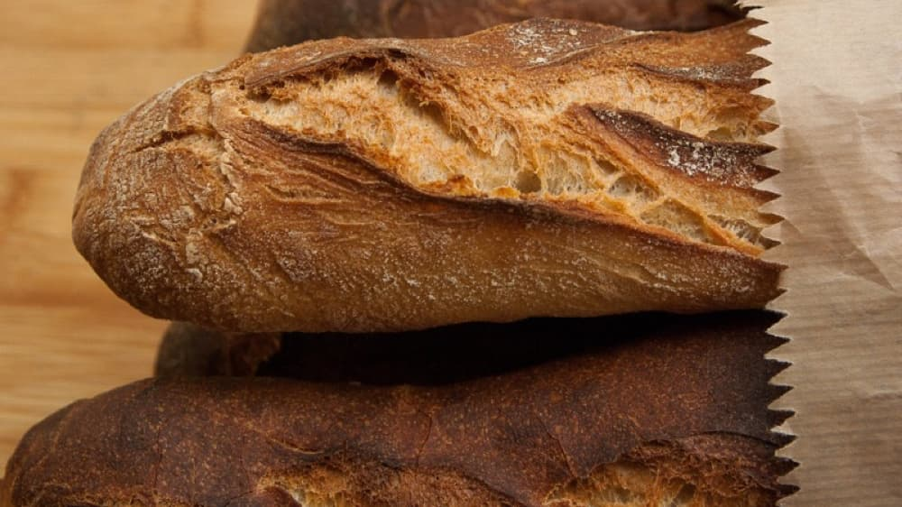 天然酵母とは?天然酵母パンの秘密