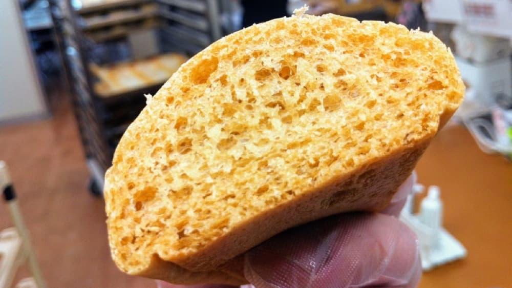 卵乳不使用の沖縄黒糖パン完成までの道のり