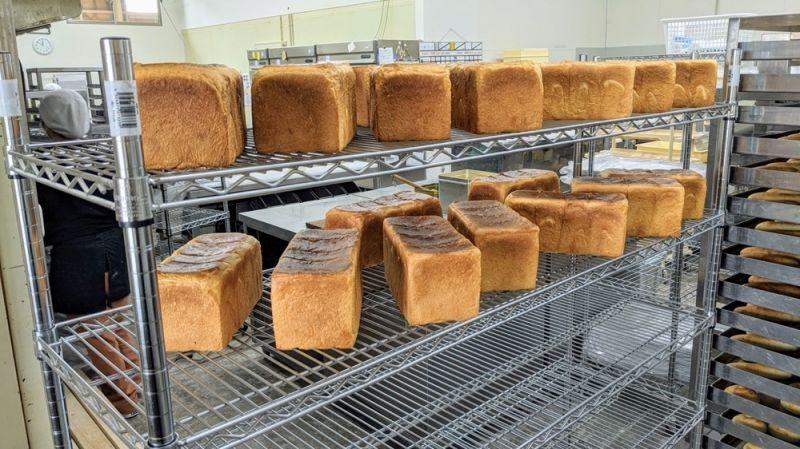 ショートニングはパンに必要なのか?