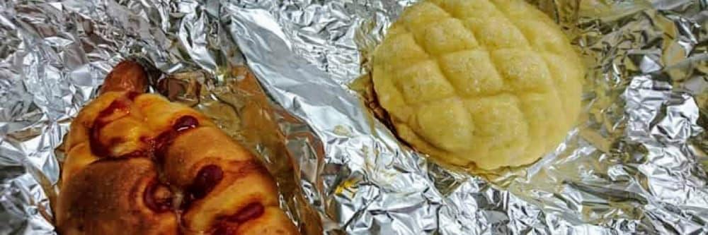 冷凍パンを美味しく食べよう!