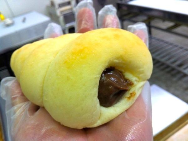 元祖チョココルネ【卵・乳アレルギー対応】