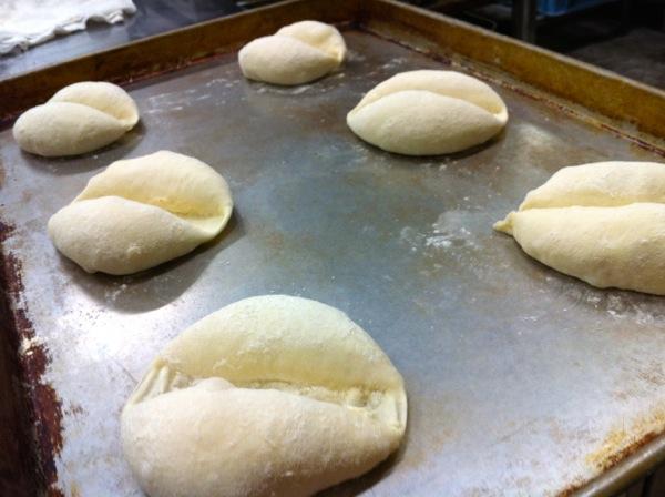 給食用ハイジの白パン【卵・乳アレルギー対応】