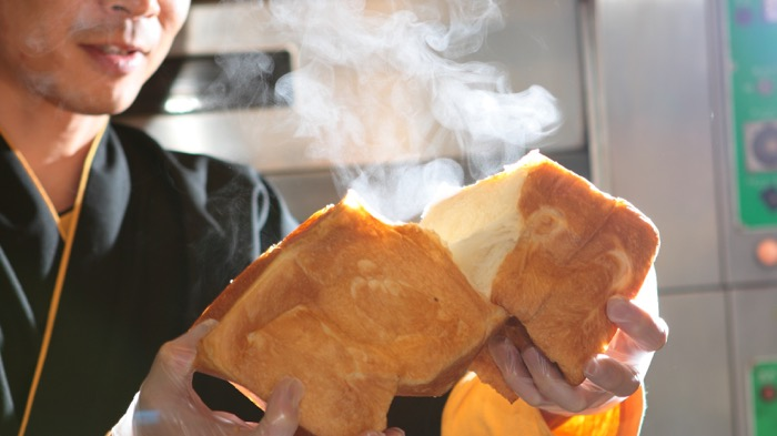 tonton食パン1斤【卵・乳アレルギー対応】 [6006]