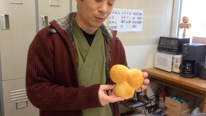 3色パン【卵・乳アレルギー対応】