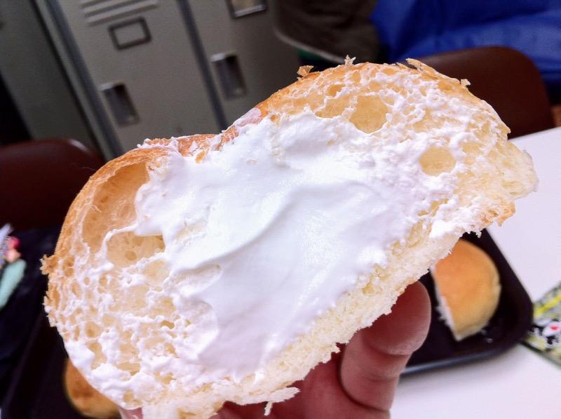 ホイップクリームパン【卵・乳アレルギー対応】