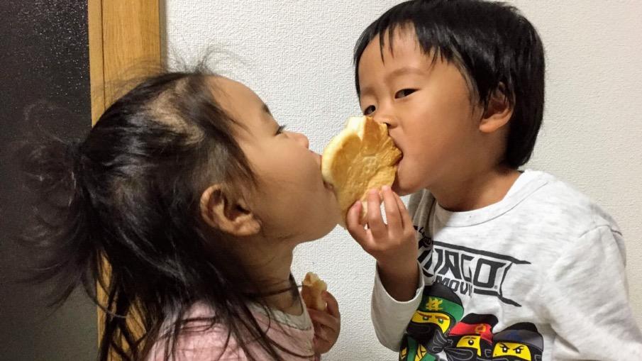 動物パンセット【卵・乳アレルギー対応】