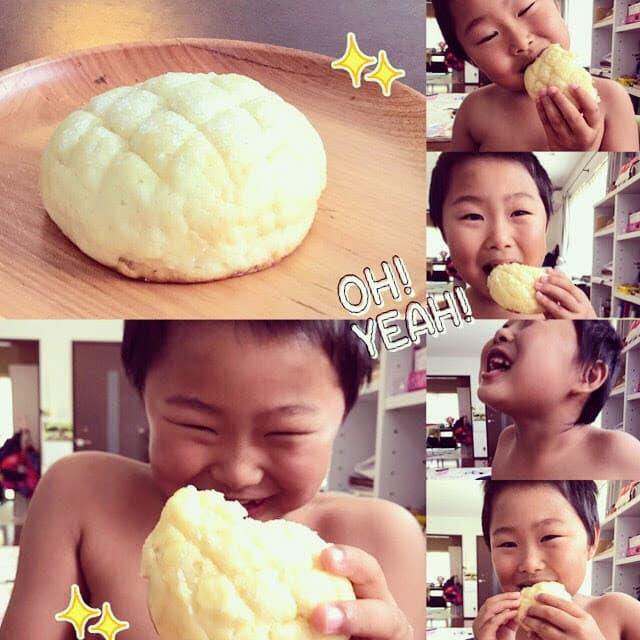 長年の研究で、ご家族みなさんが「一緒に笑顔なれる」菓子パン惣菜パンが完成しました。
