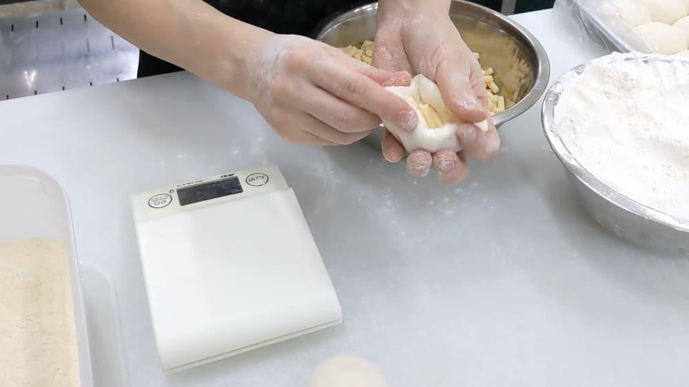 【期間限定商品】メープルメロンパン【卵・乳アレルギー対応】
