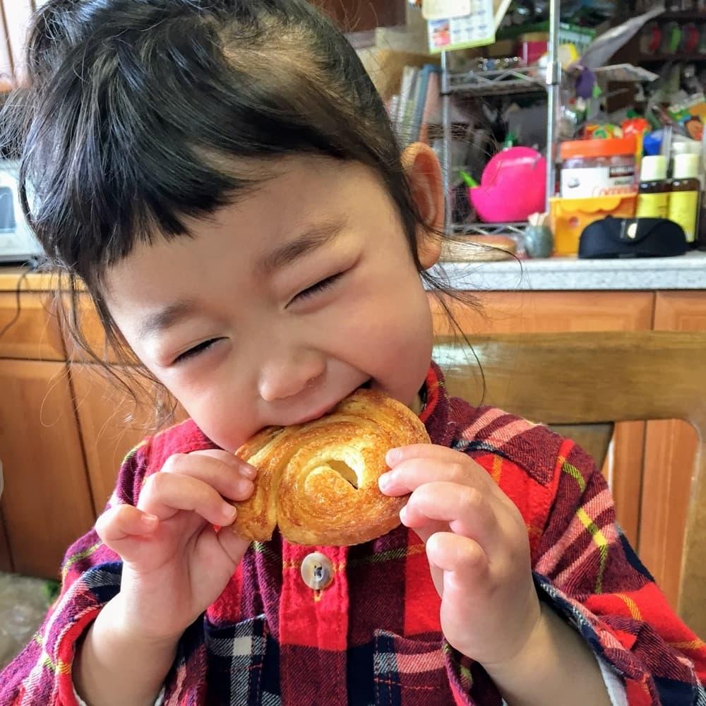メープルデニッシュ (8個入り) | 子供が喜ぶお菓子セット【卵・乳アレルギー対応】