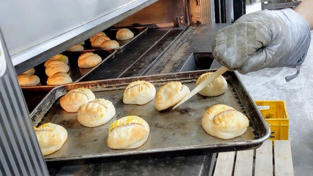 ほぼたまごサンドパン【卵・乳アレルギー対応】